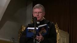 Ks. Piotr Glas - Co mówi Maryja o niedalekiej przyszłości - miniaturka