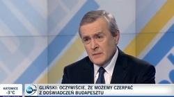 Czy Piotr Gliński poskromi POLIN? Jest komentarz ministra - miniaturka