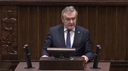 Dlaczego opozycji przeszkadza św. Maksymilian i rtm. Pilecki? Awantura w Sejmie - miniaturka