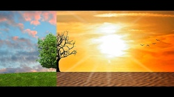 Czy mamy globalne ocieplenie? Nowe badania - miniaturka