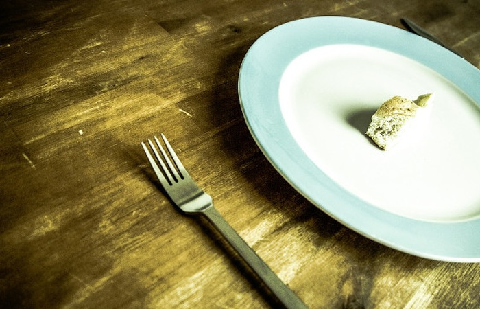 Czy nadchodzi głód? - zdjęcie