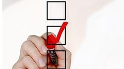 Kiedy poznamy wyniki wyborów prezydenckich? Szef PKW odpowiada - miniaturka