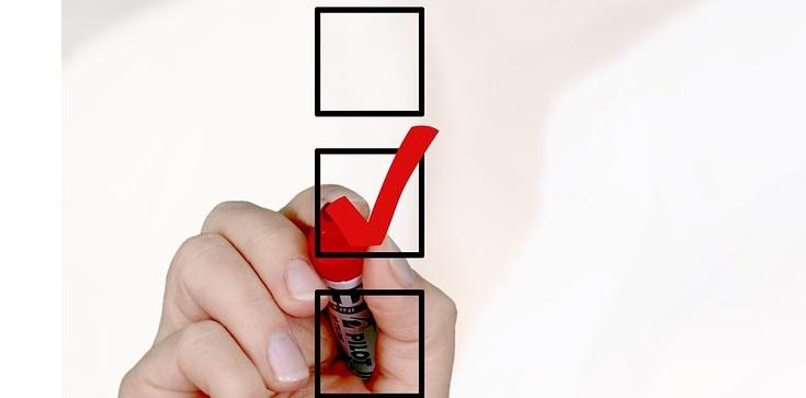 Kiedy poznamy wyniki wyborów prezydenckich? Szef PKW odpowiada - zdjęcie