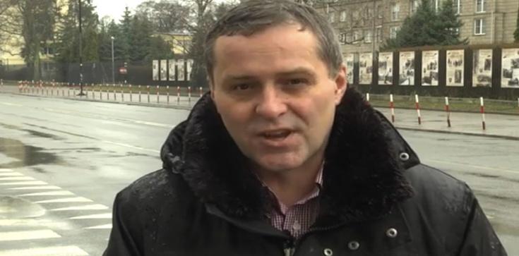 Cezary Gmyz dla Fronda.pl o kontrolach CBA w stołecznym ratuszu: Chodzi o majątki pożydowskie w Warszawie! - zdjęcie