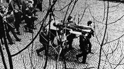 Premier Morawiecki: Przelana krew ofiar Grudnia 1970 była początkiem końca komunizmu - miniaturka