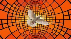 Czy Duch Święty jest gołębicą? - miniaturka