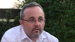 Dr Piotr Gontarczyk: Holokaust jako sposób na interesy - miniaturka