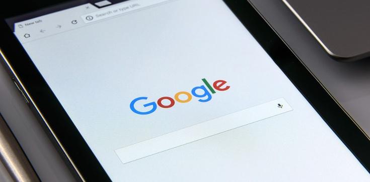 Komisja Europejska ukarała Google! Ogromna kwota! - zdjęcie