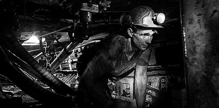 Rząd PO nie zadbał o polski węgiel - zdjęcie
