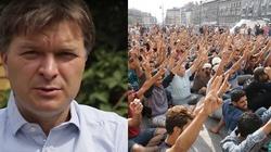 Grzegorz Górny dla Frondy: Musimy bronić się przed szalonymi pomysłami eurokratów z Brukseli! - miniaturka