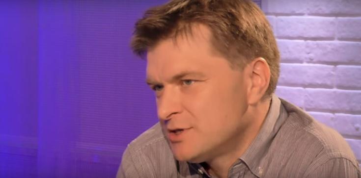 Grzegorz Górny: Boże Narodzenie jako skandal - zdjęcie