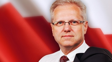 Tylko u Nas! Prof. Grzegorz Górski: Mam nadzieję, że teraz amerykański cyrk ws. polityki wobec Niemiec i Rosji skończy się szybciej niż za Obamy - miniaturka