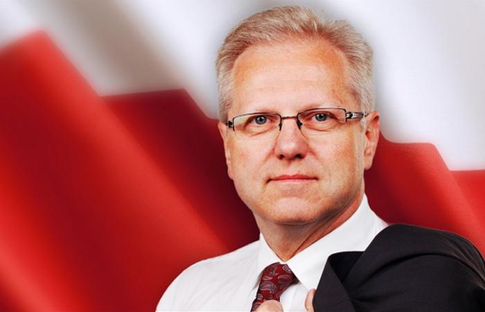Tylko u Nas! Prof. Grzegorz Górski: Mam nadzieję, że teraz amerykański cyrk ws. polityki wobec Niemiec i Rosji skończy się szybciej niż za Obamy - zdjęcie