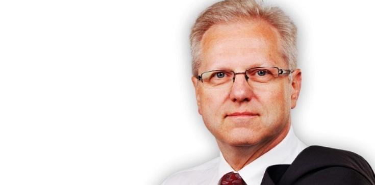 Prof. Grzegorz Górski dla Frondy: Za dwa lata Wielka Brytania udowodni, że brexit był konieczny - zdjęcie