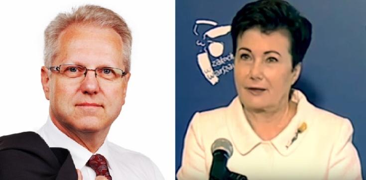 Prof. Grzegorz Górski dla Frondy: Czy premier ustanowi komisarza w miejsce prezydent Warszawy? - zdjęcie