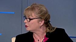 Małgorzata Gosiewska do posłanki Platformy: Dostaliście instrukcję, żeby zakłamywać i oszukiwać Polaków! - miniaturka