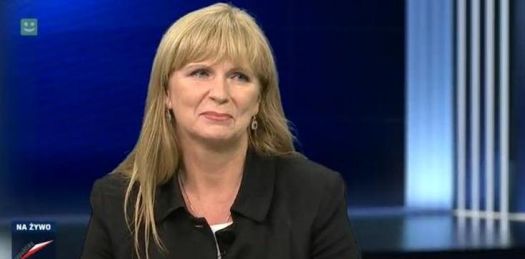 Małgorzata Gosiewska dla Frondy: Zdjęcia z prosektorium? Nie chcę patrzeć! - zdjęcie