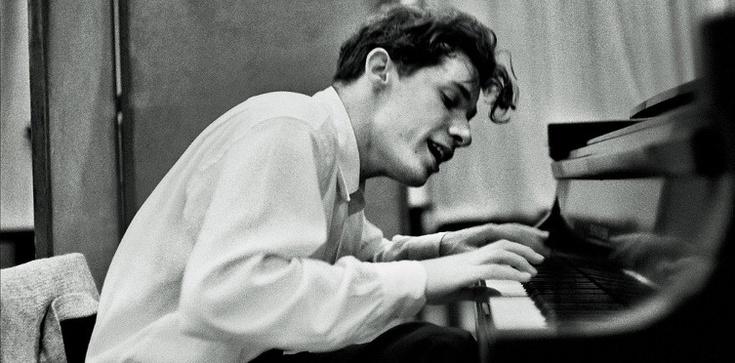 Glenn Gould - przez ekstazę do Boga - zdjęcie