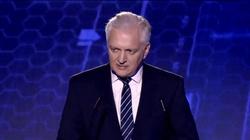 Gowin: niezaszczepieni zagrażają milionom Polaków - miniaturka