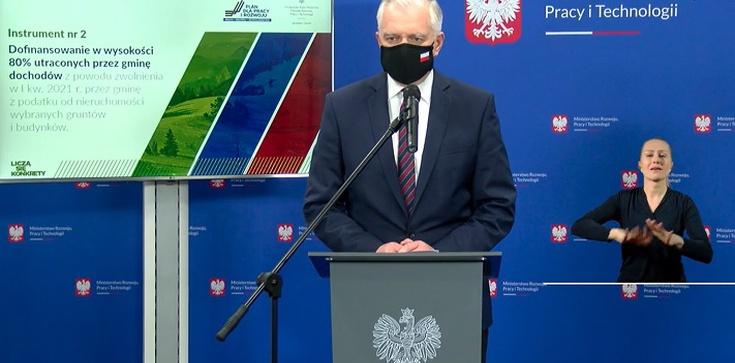 Rząd wesprze gminy górskie kwotą 1 mld złotych - zdjęcie