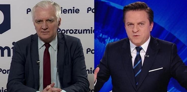 Gowin o Zjednoczonej Prawicy bez Solidarnej Polski: ,,Polska potrzebuje ...'' - zdjęcie
