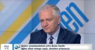 Minister Gowin: Zamach na TK dokonała PO