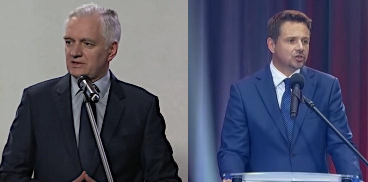 Trzaskowski: nie wykluczam współpracy z Gowinem, aby odsunąć PiS od władzy - zdjęcie