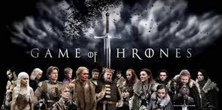 'Gra o tron' - Perełki w morzu krwi i bagna. Odradzamy!!! - zdjęcie