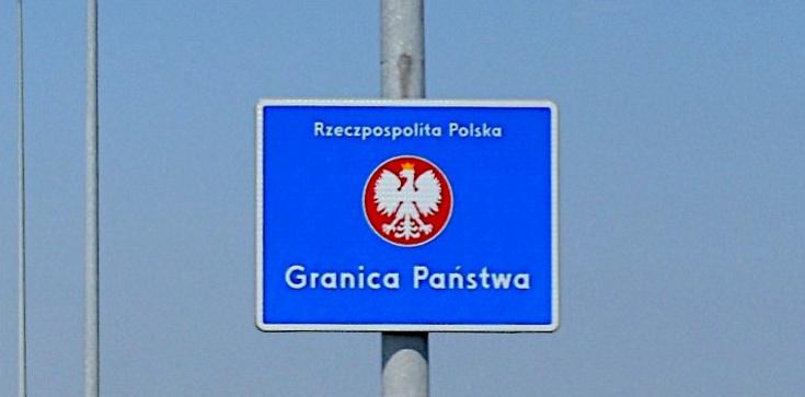 Słowacja zamyka niektóre przejścia graniczne - zdjęcie