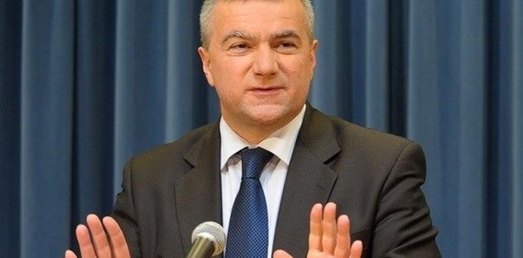 Paweł Graś: Bardziej opłacalna jest kradzież VAT, niż produkcja narkotyków. Jak były rzecznik rządu ocenia te swoje słowa dziś? - zdjęcie