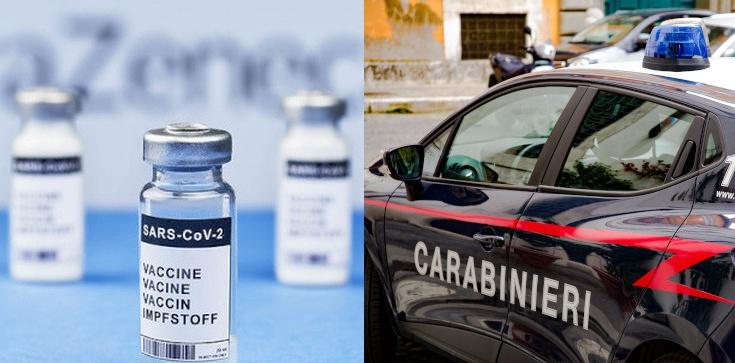 29 mln szczepionek we włoskiej fabryce - UE vs AstraZeneca - zdjęcie