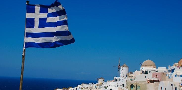 Grecja przyspiesza otwarcie turystyki. Bez kwarantanny już od najbliższego poniedziałku - zdjęcie