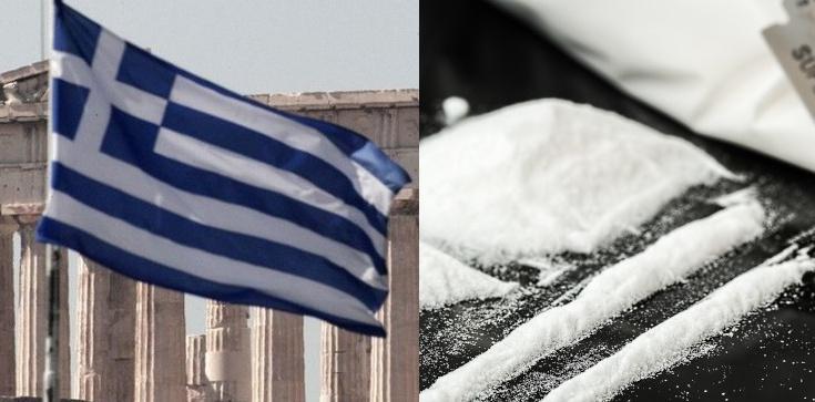 Grecja: ksiądz narkoman polał kwasem biskupów - zdjęcie