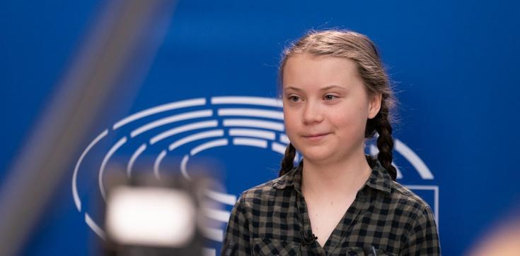 Kard. Turkson: Greta Thunberg jest świadkiem nauczania papieży - zdjęcie