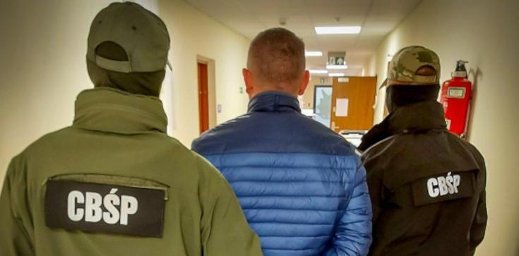 Policja rozbiła sutenerski gang, który wysyłał kobiety do Danii - zdjęcie