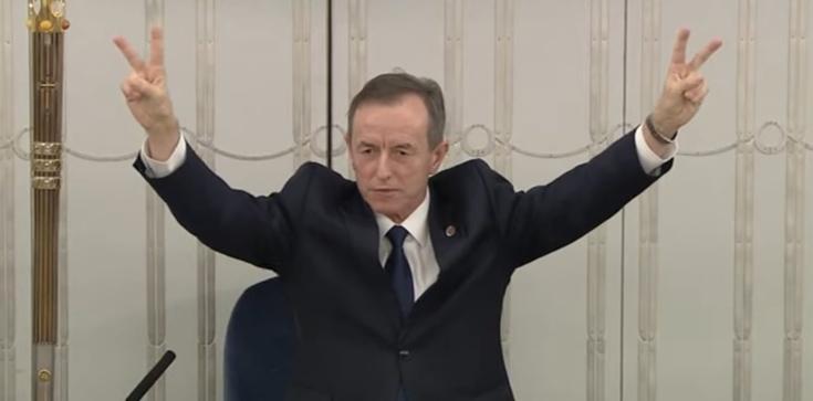 Koniec rządów marszałka Grodzkiego? Wiele na to wskazuje  - zdjęcie