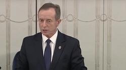 Marszałek Grodzki: W Senacie nie było żadnej obstrukcji  - miniaturka