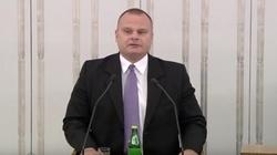 Zachwycony Putinem senator Grubski opuścił PO - miniaturka