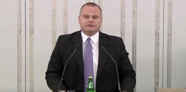 Zachwycony Putinem senator Grubski opuścił PO - zdjęcie