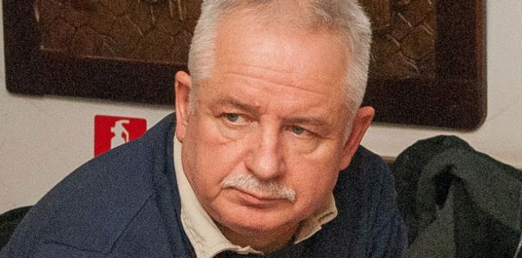 Grzegorz Strzemecki: TVP wspólnikiem genderystów? - zdjęcie
