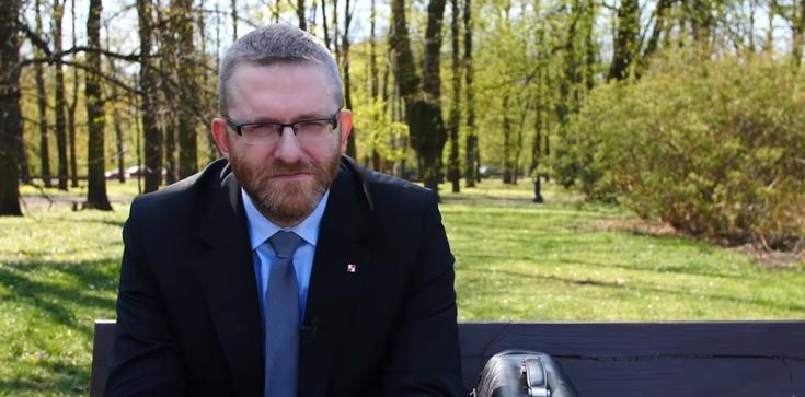 Dr Jerzy Targalski: O czym zapomniał Grzegorz Braun? - zdjęcie
