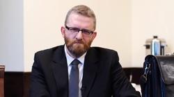 Braun zawiadomił PKW. Kandydatura Dulkiewicz nielegalna? - miniaturka