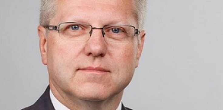 Prof. Grzegorz Górski dla Frondy: Nadzwyczajna kasta - czy to się zmieni? - zdjęcie