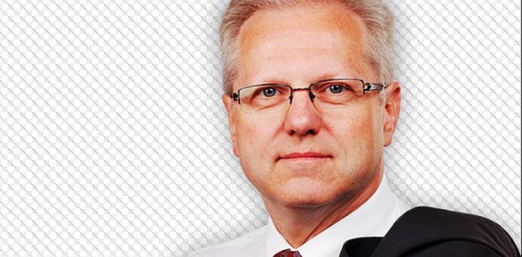 Prof. Grzegorz Górski dla Frondy: Sympatia do Unii wkrótce ostygnie. Polska jako płatnik netto do unijnej kasy - zdjęcie