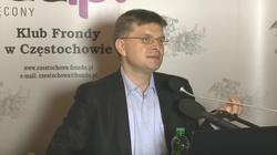 TYLKO U NAS! Tęczowa ofensywa w Polsce. Grzegorz Górny: Rewolucja pożera własne dzieci - miniaturka