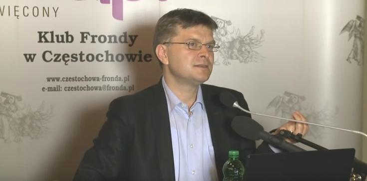 Grzegorz Górny dla Frondy: Wokół 'mafii homoseksualnej' w Kościele panuje zmowa milczenia - zdjęcie
