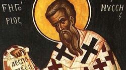 Święty Grzegorz z Nyssy, biskup i asceta - miniaturka
