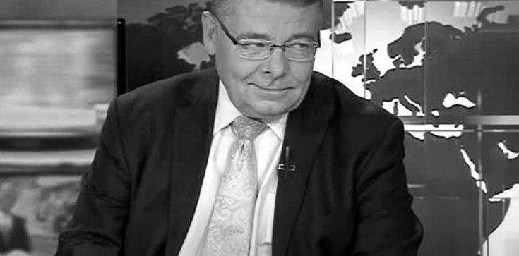Rzecznik PKW Tomasz Grzelewski nie żyje - zdjęcie