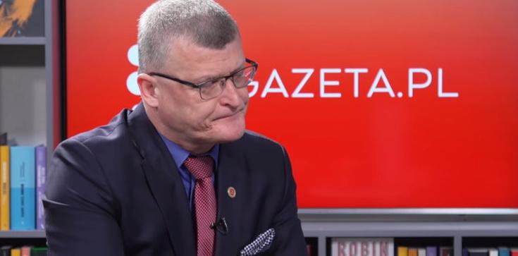 Dr Paweł Grzesiowski: ,,Jutro'' wcale nie musi być lepsze. Szybkiego powrotu do normalności nie będzie - zdjęcie