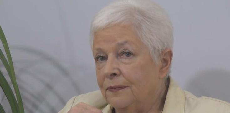 Krystyna Grzybowska dla Fronda.pl: Polska i Węgry mogą obudzić Unię Europejską - zdjęcie